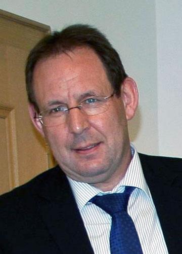Alwin Hartmann