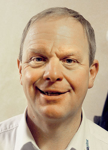 Jens Hartlep